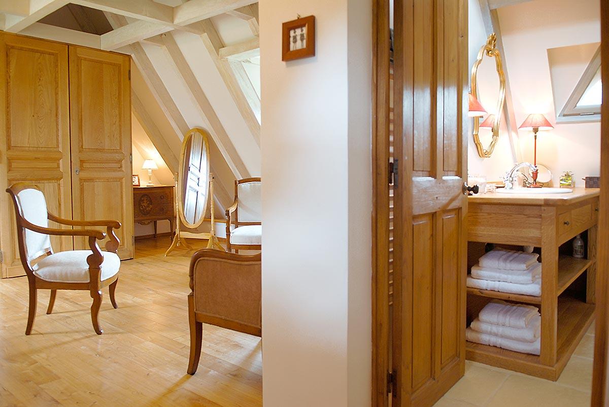 Suite de charme location chambre d 39 h tes sarlat dordogne for Perigord noir chambre d hotes
