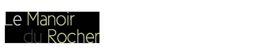 un logo de charme pour des chambres d'hotes de prestige