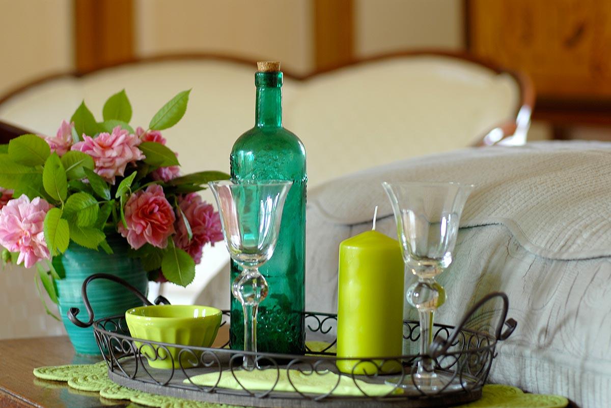 acceuil pour demeure de charme et chambre d'hotes haut de gamme